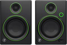 Mackie CR4 Aktívne štúdiové monitory