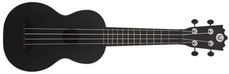Woodi UK-21BK(BK) Akustické ukulele