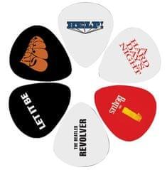 Perris Leathers Beatles Picks Picks II Signature trsátka