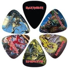 Perris Leathers Iron Maiden Picks I Brnkátka Signature