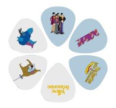 Perris Leathers Beatles Picks Picks III Yellow Submarine Signature trsátka