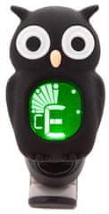 Swiff Owl Black Klipová ladička