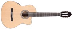 Cort AC-120CE Klasická elektroakustická gitara