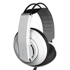 Superlux HD681 EVO (White) Štúdiové slúchadlá