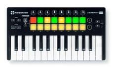 Novation Launchkey Mini MK2 USB/MIDI keyboard