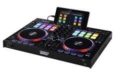 RELOOP BeatPad 2 DJ kontrolér na iPad
