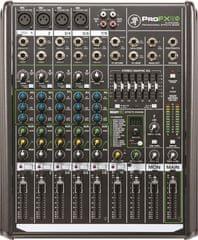 Mackie ProFX8v2 Analógový mixážny pult