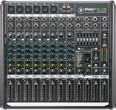 Mackie ProFX12v2 Analogový mixážní pult