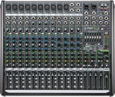 Mackie ProFX16v2 Analogový mixážní pult