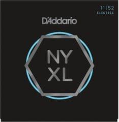 Daddario NYXL1152 Struny na elektrickú gitaru