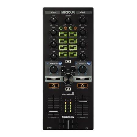 RELOOP MIXTOUR DJ kontroler