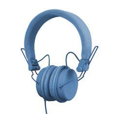 RELOOP RHP-6 BLUE Slúchadlá