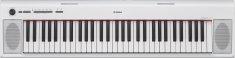Yamaha NP-12 WH Přenosné digitální stage piano