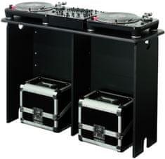 Glorious Mix Station BK DJ nábytok