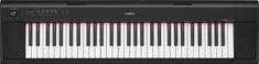 Yamaha NP-12 B Přenosné digitální stage piano