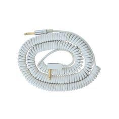 Vox VCC-90 WH Kroucený nástrojový kabel