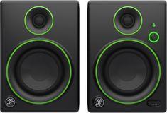 Mackie CR4BT Aktívne štúdiové monitory