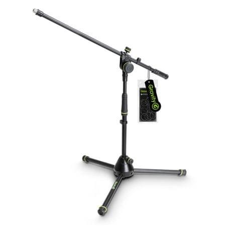 Gravity MS 4221 B Mikrofónny stojan