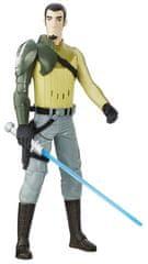 Star Wars Elektronická figúrka Kanan Jarrus