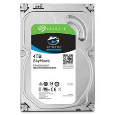Seagate trdi disk SkyHawk 4TB 5900 64MB SATA 6Gb/s