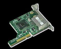 Supermicro mrežna kartica 2port Gigabit Ethernet, low-profile - Odprta embalaža