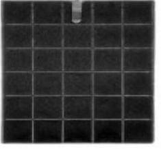 Siccabo ogleni filter TIP TGD1, 2 kosa
