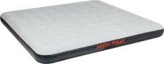 High Peak zračni krevet Queen, siva