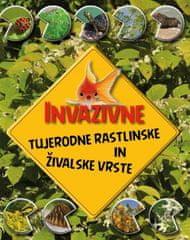 Barbara Bajd: Invazivne tujerodne rastlinske in živalske vrste