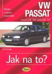 Etzold Hans-Rudiger Dr.: VW PASSAT 4/88 - 5/97 - Jak na to? - 16.