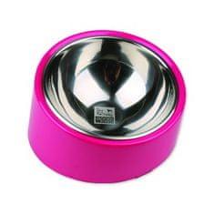 Dog Fantasy miska dla psa, różowa