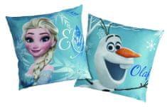 CTI vankúš Frozen Enjoy 40x40 cm
