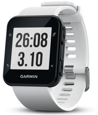 Garmin smartwatch Forerunner 35, White