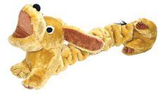 Tommi zabawka dla psa Bungee toy jamnik , 59-78cm
