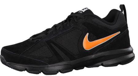 new concept 01991 de87b Nike T-Lite XI Nbk Black Team Orange 43