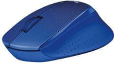 Logitech mysz M330 Silent Plus