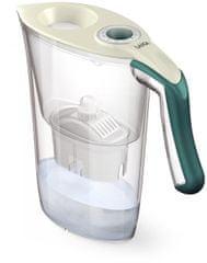 Laica Tosca Czajnik na wodę + 4 filrty