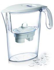 Laica Clear czajnik z filtrem, przezroczysty