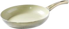 TORO Patelnia ceramiczna champagne 24 cm