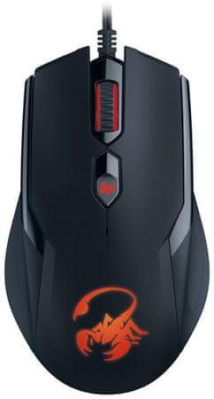 Genius GX GAMING AMMOX X-1 400 31040033104 Egér