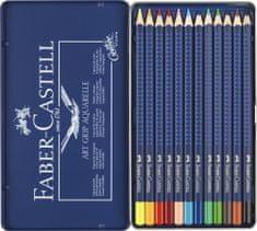 Faber Castell GRIP bojice Aqua 12/1 met.