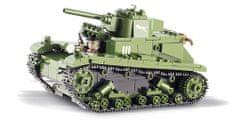 Cobi kocke 7TP Tank