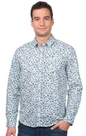 Brave Soul pánská košile Chelsea S viacfarebná