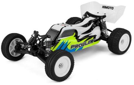 Himoto 1/12 Buggy Prowler Távirányítós autó