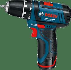 BOSCH Professional Akumulatorska bušilica GSR 12V-15