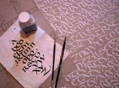 Allegria kurz kaligrafie – umění písma Havlíčkův Brod