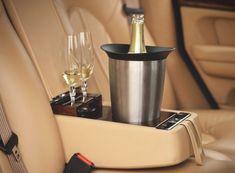 Allegria luxusní romantika v Rolls-Royce