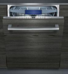 SIEMENS SN636X00ME Beépíthető mosogatógép