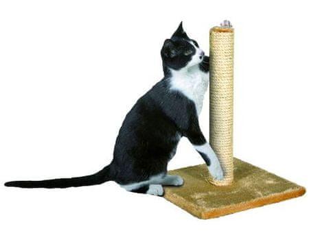 Magic cat Nora Kaparófa, Bézs