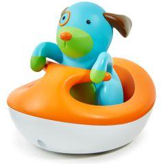 Skip hop Zoo Psík na vodnom skútri