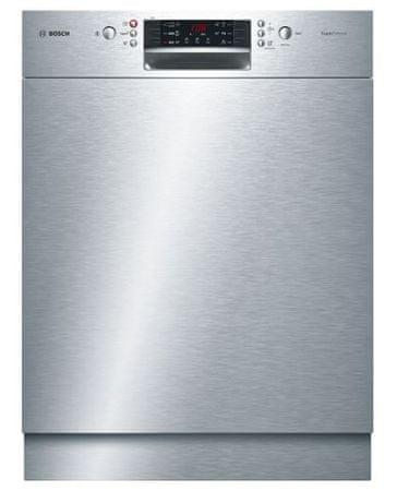 BOSCH SMU46MS03E Beépíthető mosogatógép
